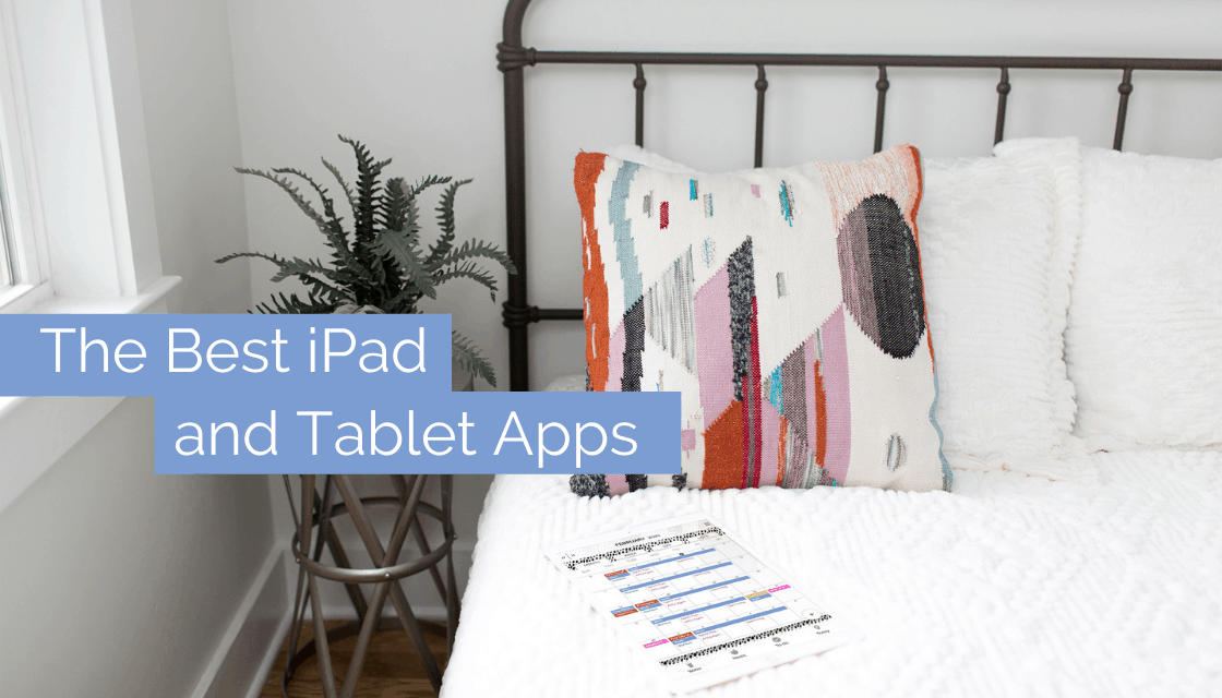 The Best Apps for Your iPad